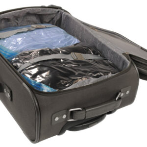 VAC BAG TRIP BAG DETALHES