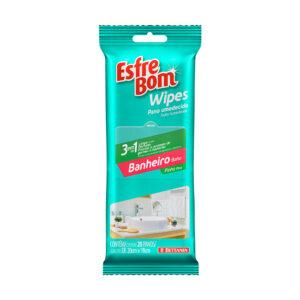 Esfrebom Wipes Pinho